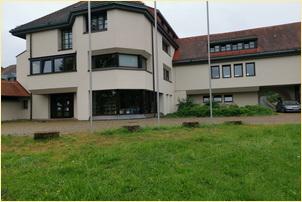 Zugang zum Kloster Jakobsberg-03