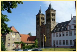 Zen Meditation im Kloster Frankfurt Hessen Taunus_01