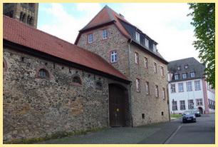 Zen Meditation im Kloster Frankfurt Hessen Taunus
