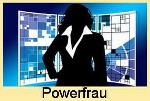 01 Powerfrau - Zen Frankfurt City