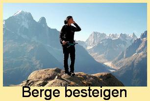 05 Berge besteigen - Zen Frankfurt City