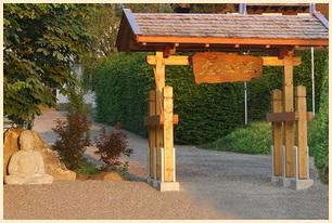 01 Traditionelles Zen Kloster Buchenberg