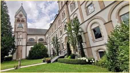 Zen-Kloster Hessen St Bonifatius Hünfeld-001