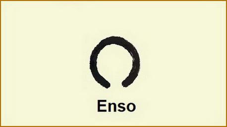 Enso-Kreis