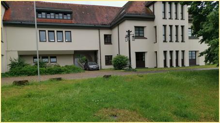 Meditieren lernen im Kloster Zen-Frankfurt-City-Daishin-Zen-Kloster-Jakobsberg