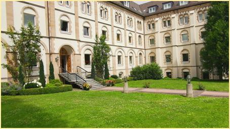 Zen-Frankfurt-City-Daishin-Zen-im-Kloster-Huenfeld Meditieren lernen im Kloster