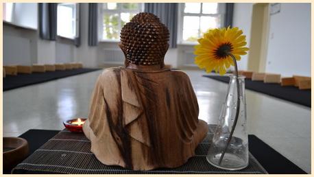 Zen Meditation für Anfänger
