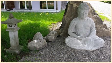 Daishin Zen Kloster in Buchenberg/Allgäu