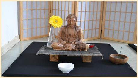Zen Meditation am Sonntag