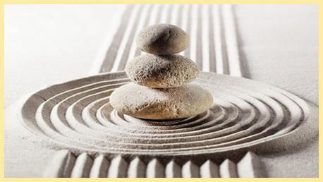 Zen-Meditation Erfahrungen online