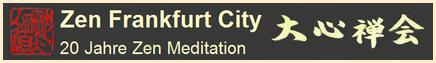 Zen Meditation Zentrum Frankfurt im Kloster